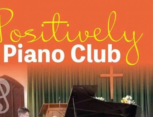 Piano concerts in September 2021