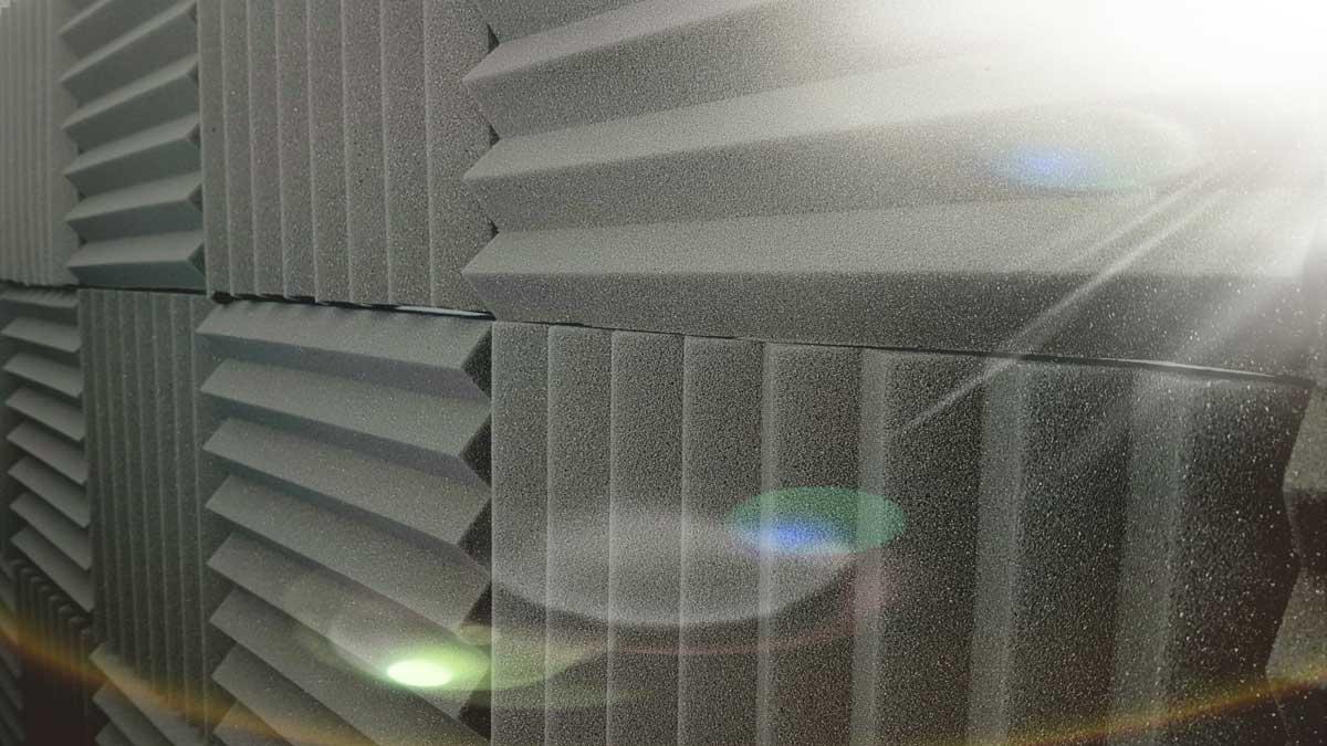 New Acoustic Panels